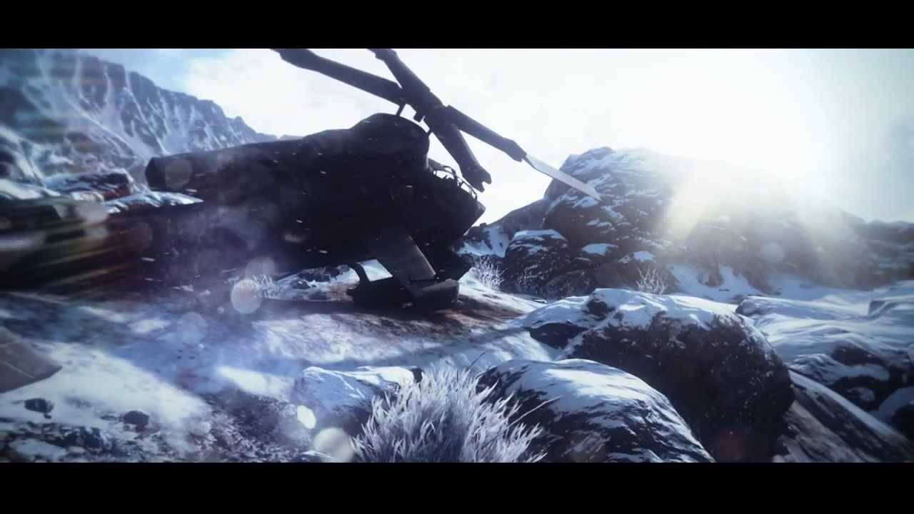 The Beauty Of One Shot, One Kill, As Shown Through Battlefield 3