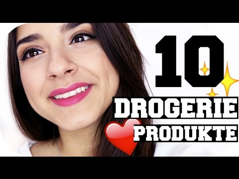 ALLTAGS Make Up Look für ANFÄNGER mit 10 DROGERIE PRODUKTEN | Sanny Kaur