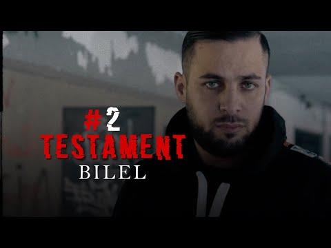 Bilel - Testament