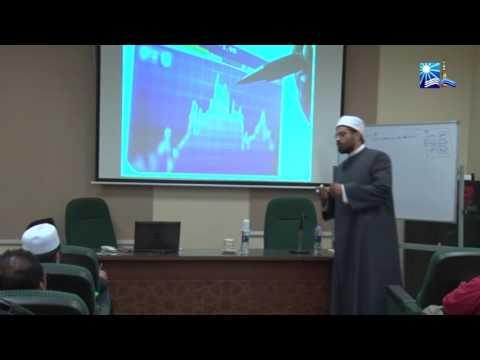 الدكتور/ عمرو الورداني (من البرنامج التدريبي للموظفين الماليزيين)