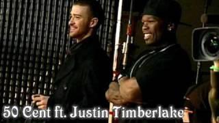 50 cent ft. Justin Timberlake - She wants it
