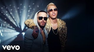 Doble Personalidad - Yandel (Video)