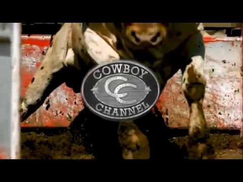 """""""Hat storm"""" Baxter Black for The Cowboy Channel and Rodeo!"""
