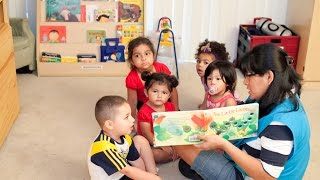 The Early Head Start Family Child Care Option: Maybe It's a Good Fit for Your Community