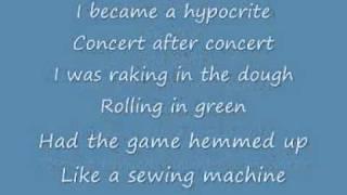 Eminem - Careful what you wish for lyrics