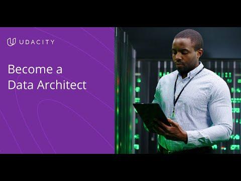 Introducing Udacity's Data Architect Nanodegree Program - YouTube