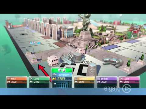 Monopoly Plus: Xbox One - Richest Monopoly Player Ever!