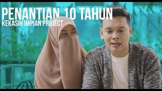 Natta Reza & Wardah Maulina    Kekasih Impian [Behind The Scene Video Klip]