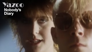 Yazoo - Nobody's Diary (Official Video)