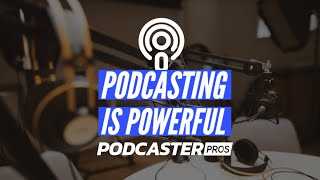 I will Edit Your Podcast Episode