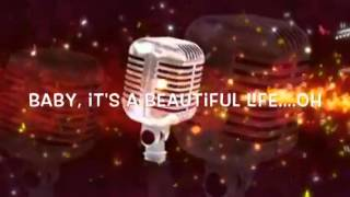 Beautiful Life(Lyric Video)