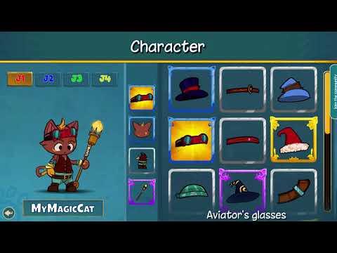 MagiCats Builder Infinite Pack
