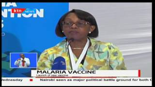 Kenya is among African Countries to implement new malaria vaccine project
