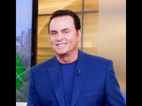 Jul 29th, Mark Anthony, The Psychic Lawyer