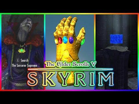 Skyrim/mods/pc все видео по тэгу на igrovoetv online
