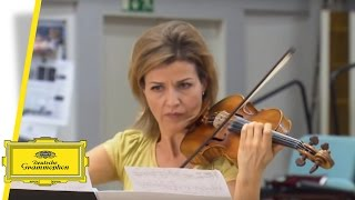 Anne-Sophie Mutter - Back to the Future (Trailer)