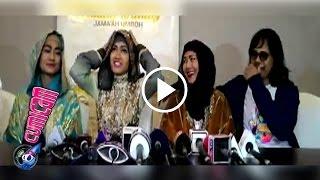 Di Mekkah Ria Irawan Jodohkan Jupe Dengan Pria Kaya Asal Arab  Cumicam 16 Januari 2017