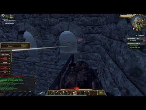 Gloria Victis part 1180-attack on oof