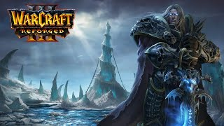 Warcraft 3 Reforged All Cutscenes and Cinematics  Reign of Chaos&The Frozen Throne Campaign