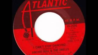 Archie Bell & the Drells ..  I can't stop dancing .1968