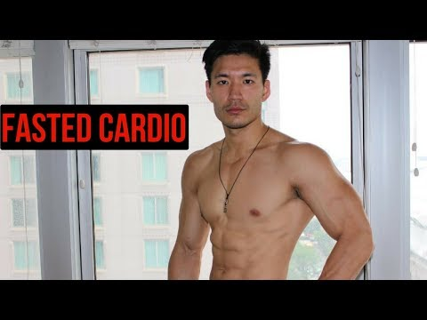 Lose More Fat With Fasted Cardio?