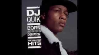 Dj Quik - You'z A Gangsta