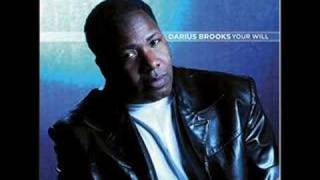 Your Will - Darius Brooks