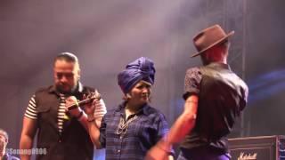 The Groove - Bawalah Daku @ Synchronize Fest 2016 [High Quality Mp3]