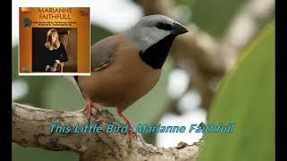 This Little Bird  Marianne Faithfull