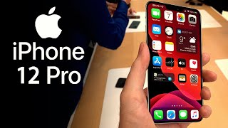 Apple iPhone 12 - I Cant Believe It!