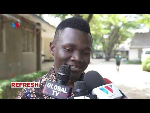 MBOSSO Nimeomba radhi BASATA , kuna mtu alitaka KUNIBUSU