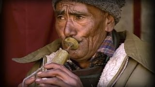 Lost Worlds: The New Tibet