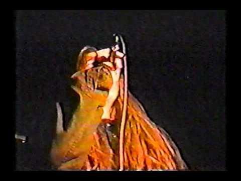 Kyuss - Conan Troutman (Live 1994 LA )
