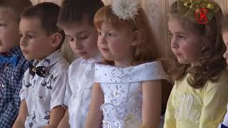 Ряд праздничных концертов прошел в дошкольных учреждениях Краснодона