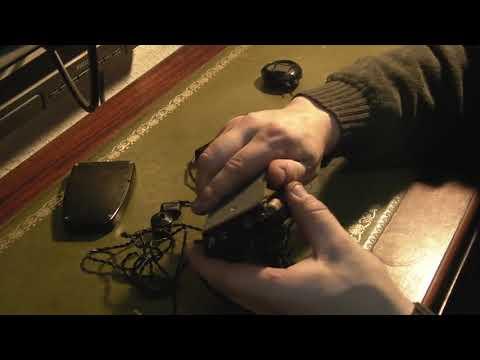 40/50's vintage hearing aid lookover