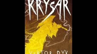 Viktor Dyk - Krysař, audiokniha