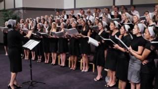 Ты Святой Господь - Youth Choir