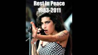 Amy Winehouse - Hey Little Rich Girl (HQ)