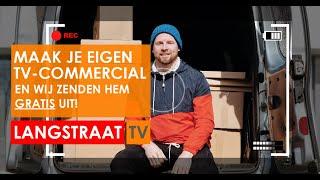 Langstraat Media - Maak je eigen commercial