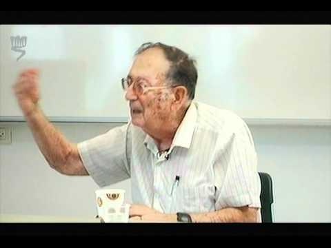 Yehuda Bauer: Holocaust und Genozid Teil 2