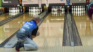 PBA Hall of Fame Classic Day 3| Brad Needs A HUGE Game!