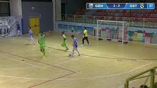 Cdm Futsal vs Todis Lido di Ostia