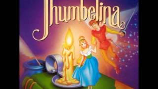 Thumbelina OST - 09 - On the Road