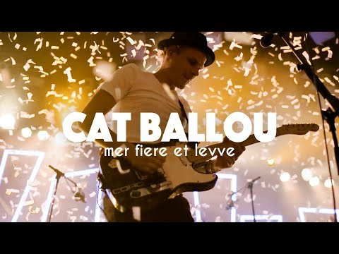 Mer fiere et Levve von Cat Ballou