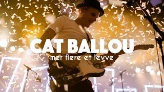 "Video thumbnail of ""CAT BALLOU - MER FIERE ET LEVVE (Offizielles Video)"""