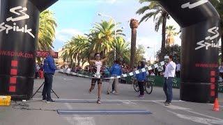 preview picture of video '20141115 II Duatlon  Moron de la Frontera Meta 58min a 1h14min'