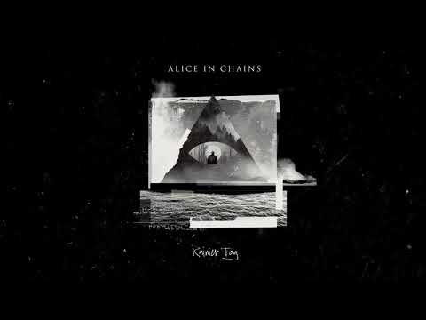 Alice In Chains - Red Giant