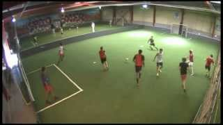 preview picture of video 'Speed soccer Antony - Highlights'