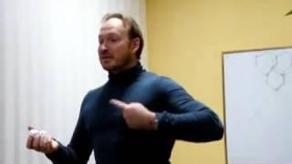 Симбион - продукт №1 в доме! Кирилл Вершилов. Аврора