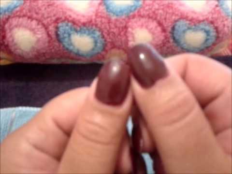 Los medios para el tratamiento de las enfermedades de las uñas